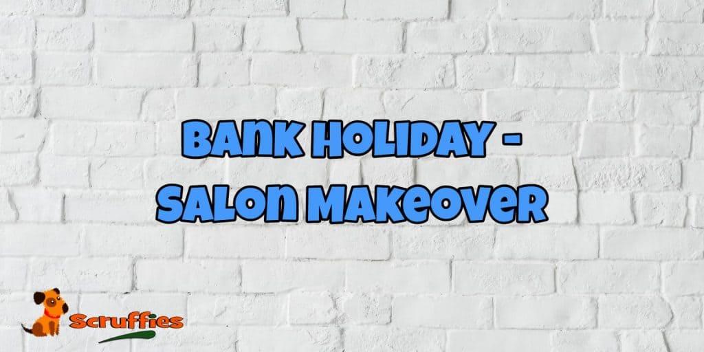 Spring Bank Holiday Blog Post Header